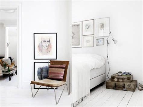 Déco Chambre Style Scandinave