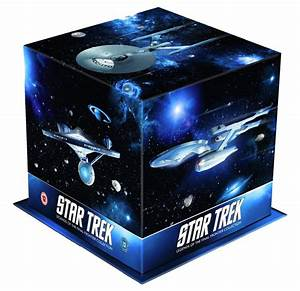 Star Trek: Legends of the Final Frontier Collection (DVD ...