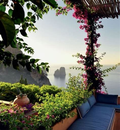 romantic balcony ideas home design  interior