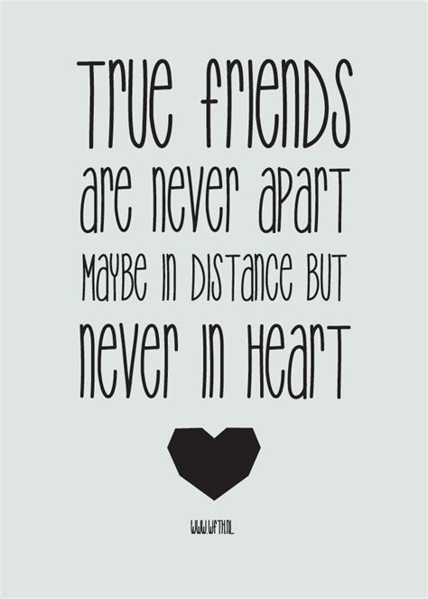Sad Quotes About Long Distance Friendship Red Matrix In Me