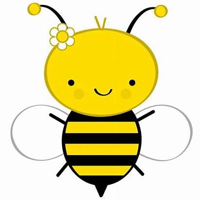Bee Clipart Clipground Minus Abelhinhas