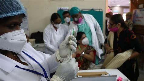 Congress demands COVID vaccine for all, starts social ...