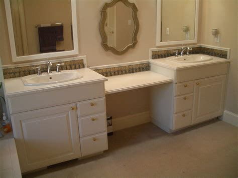 Verrazano Tile Staten Island Ny by 100 Furniture Add Elegance White Vanity Bathroom