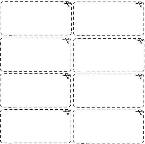 Coupon Templates Printable Free by Coupon Template Word Cyberuse