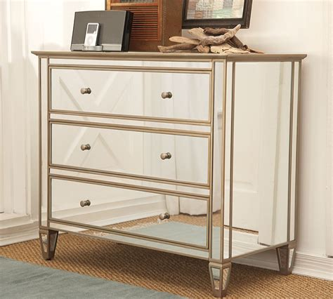 hayworth mirrored dresser silver hayworth mirrored nightstand lingere armoire rattan