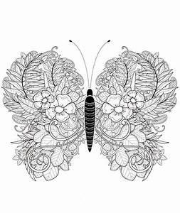 Schmetterling, 3