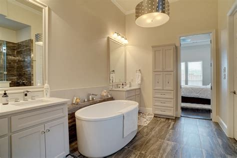 Bathroom Remodeling Texas