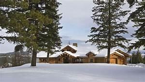 Mountain Architects Hendricks Architecture Idaho Small