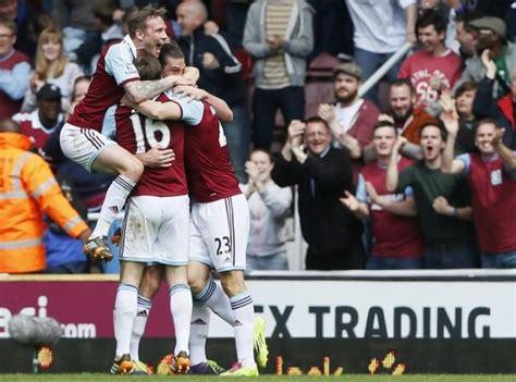 Watch English Premier League: West Ham United vs Tottenham ...