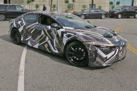 8 Highlights From Our Walkaround Of The Lucid Motors Sedan