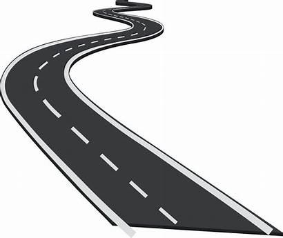 Road Transparent Route