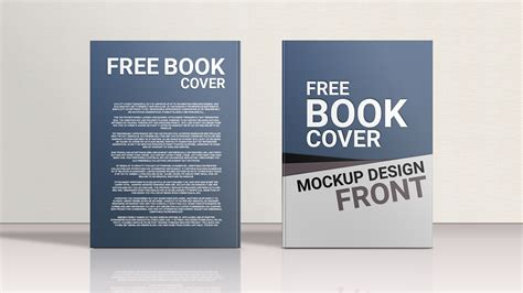 book cover template psd 30 free psd book cover mockups for business and personal work free psd templates