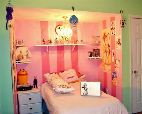 17 Best Images About ~anime Theme Rooms!!!~ On Pinterest