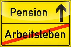 Rente Berechnen : beamtenpension die rente f r beamte seniorenbedarf ~ Themetempest.com Abrechnung