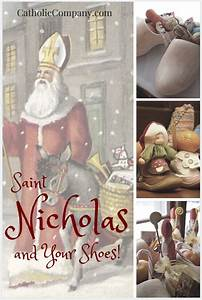 St Nicholas And Your Shoes A St Nicholas Day Tradition