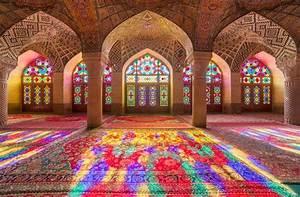 Louvre, Director, Iranian, Islamic, Art, Showcases, Rich