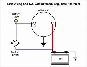 Acdelco 3 Wire Gm Alternator Wiring
