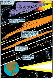 Scienceish, Lesson, Captain, Marvel, And, The, Em, Spectrum, U2013, The, Science, Of