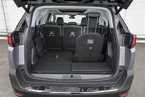 Peugeot 5008 Allure Business : essai comparatif le peugeot 5008 d fie le renault grand sc nic photo 31 l 39 argus ~ Gottalentnigeria.com Avis de Voitures