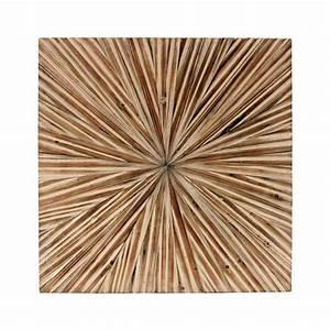 Tableau En Relief : tableau d coratif en bois en relief naturel interior 39 s ~ Melissatoandfro.com Idées de Décoration