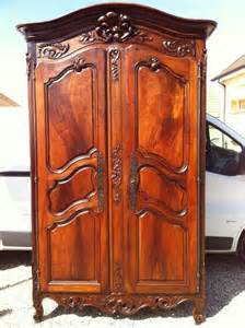 Armoire Louis Xvi Noyer by Antiques France