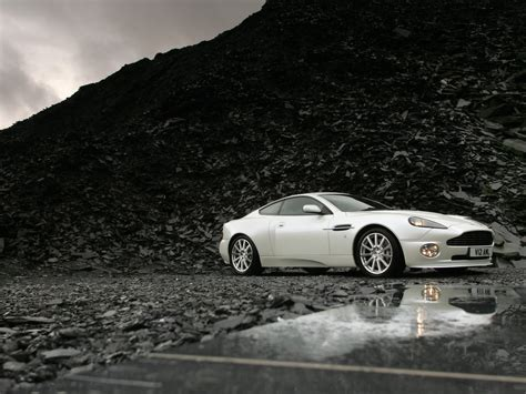 Aston Martin Vanquish Wallpapers by Aston Martin Vanquish Wallpapers Pictures Images