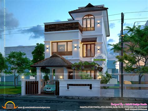 home design house design kerala home design and floor plans