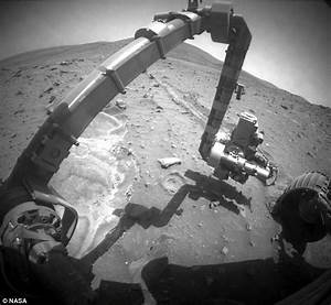 Mars Spirit gives up the ghost as Nasa reluctantly ...