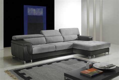 canapé d angle gris clair photos canapé d 39 angle convertible gris clair