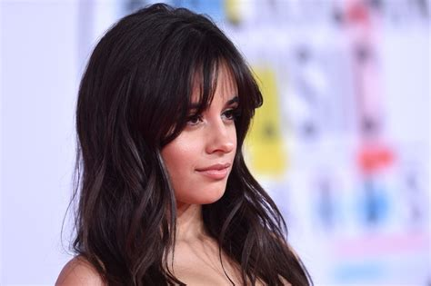 Camila Cabello Leads Mtv Europe Award Nods Entertainment