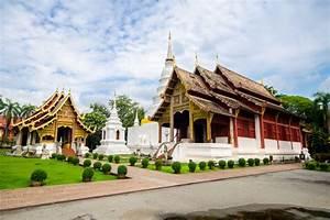 Wat Umong  U2013 Chiang Mai Temples