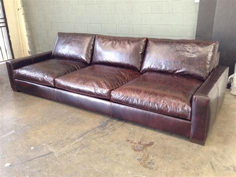 brompton leather sofa 20 photos brompton leather sofas sofa ideas 1813