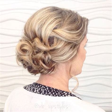 mother   bride hairstyles images