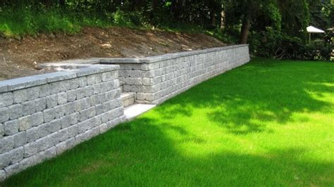 Pisa Retaining Wall by Pisa Retaining Wall With Steps Yelp