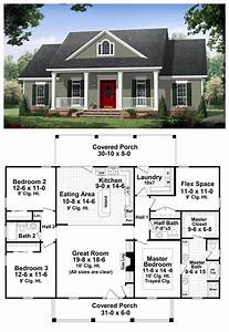 House Plans With Large Entertainment Area
