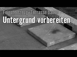 Feinsteinzeug Terrasse Nachteile : version 2013 feinsteinzeug terrasse bauen kapitel 4 hornbach meisterschmiede youtube ~ Eleganceandgraceweddings.com Haus und Dekorationen