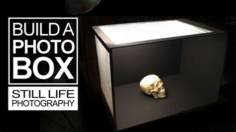 build  photo box