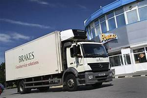 Brakes wins seven-year transport deal with catering group ...