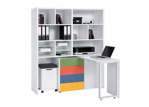 bureau modulable ikea bureau avec rangement ikea photos de conception de