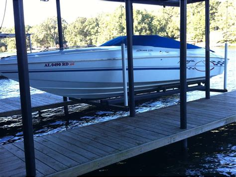 Baja Boats For Sale Alabama by 2000 Baja 272 Powerboat For Sale In Alabama
