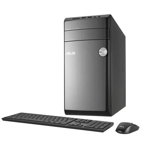 ordinateur de bureau i5 asus m31ad fr005s pc de bureau asus sur ldlc com