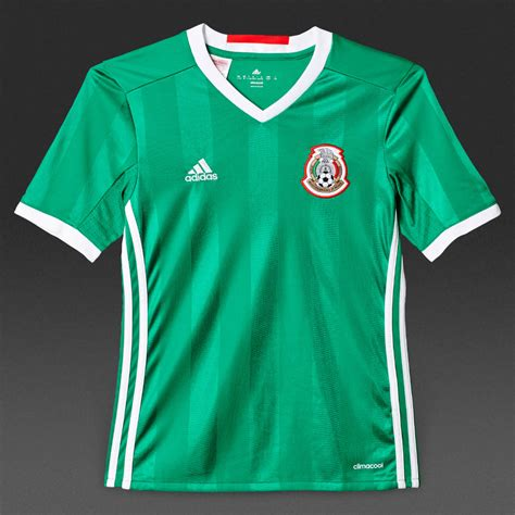 youths soccer jerseys adidas mexico  youth home