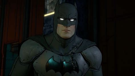 batman  telltale series episode  release date