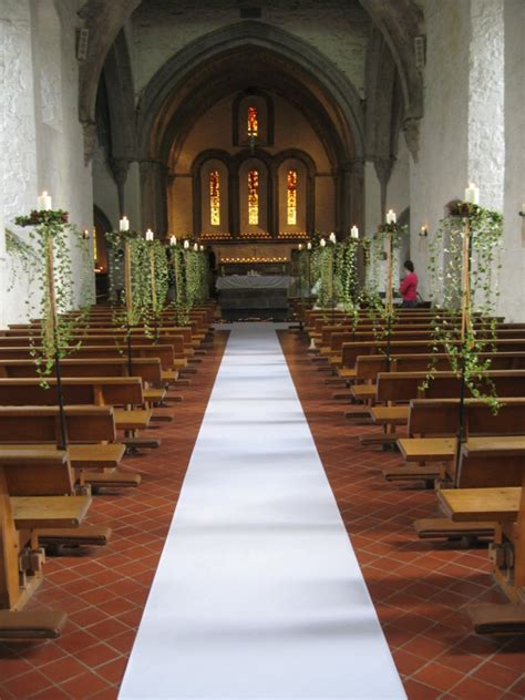 aisle runner ivory perfect details
