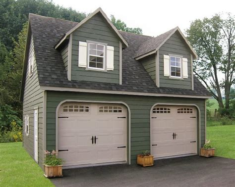 choose   prefab garages theydesignnet