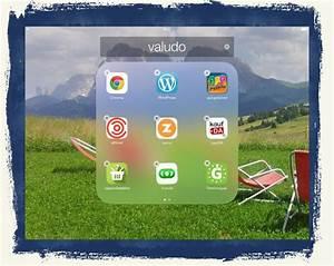 Iphone Apps Aufräumen : ipad icons sortieren und homescreen aufr umen mobil ~ Lizthompson.info Haus und Dekorationen