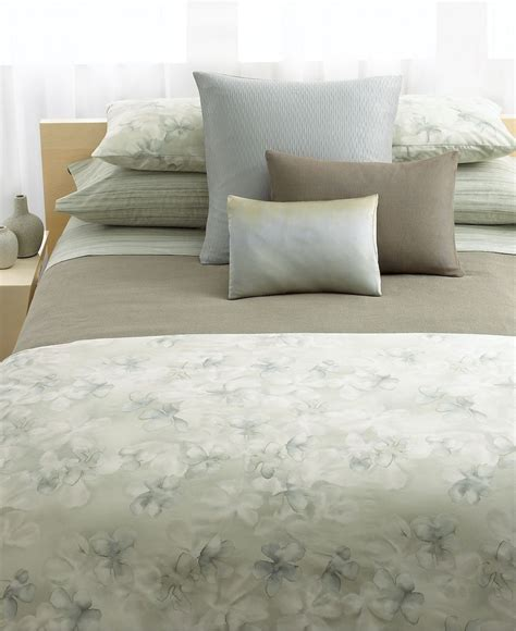 calvin klein bedding macys pin by rousseau on possible comforters