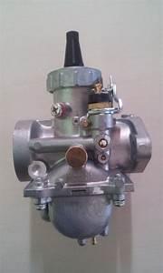 Carburetor Original Mikuni Vm 24