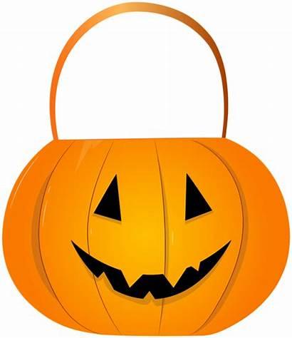 Candy Halloween Basket Pumpkin Clipart Transparent Yopriceville