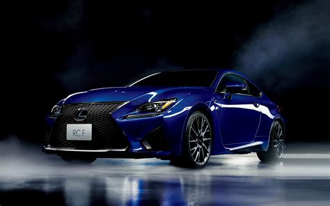 lexus rc  sport coupe  wallpaper hd car